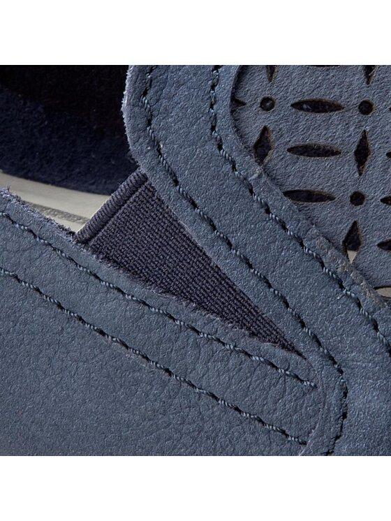Marco Tozzi Marco Tozzi Κλειστά παπούτσια 2-24608-28 Σκούρο μπλε