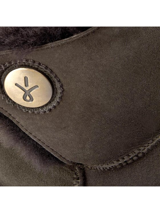 EMU Australia EMU Australia Pantofi Hakea Lo W11141 Maro