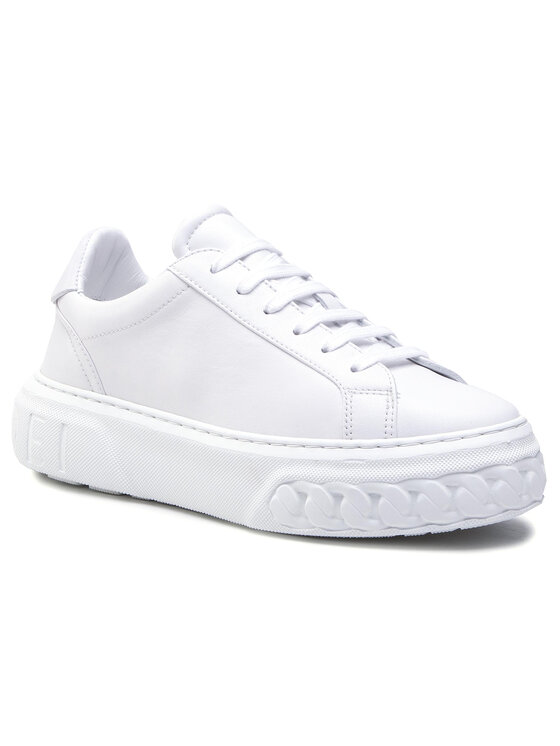 Casadei Laisvalaikio batai 2X813P0201T0278A810 Balta