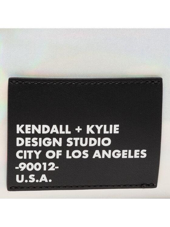 Kendall + Kylie Kendall + Kylie Plecak HBKK-319-0004-44 Zielony