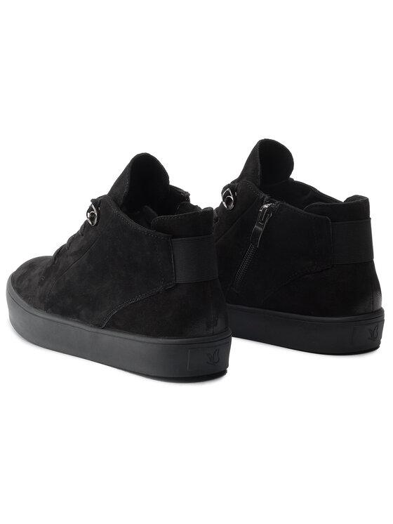 Caprice Caprice Sneakers 9-25251-23 Negru