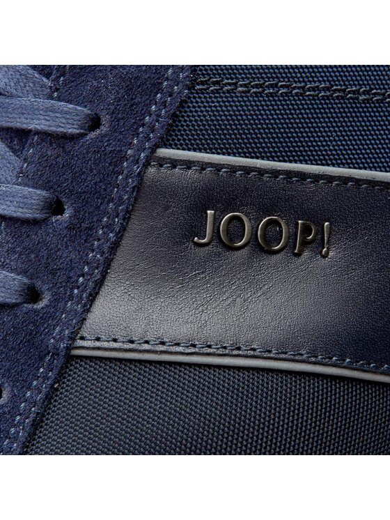 Joop! Joop! Sneakersy Raimon 4140002528 Tmavomodrá