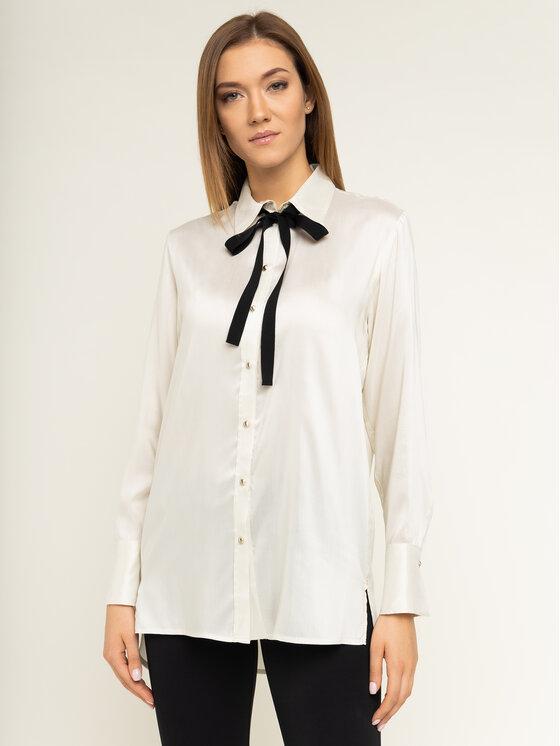 Pennyblack Pennyblack Marškiniai Elba 21140219 Smėlio Regular Fit