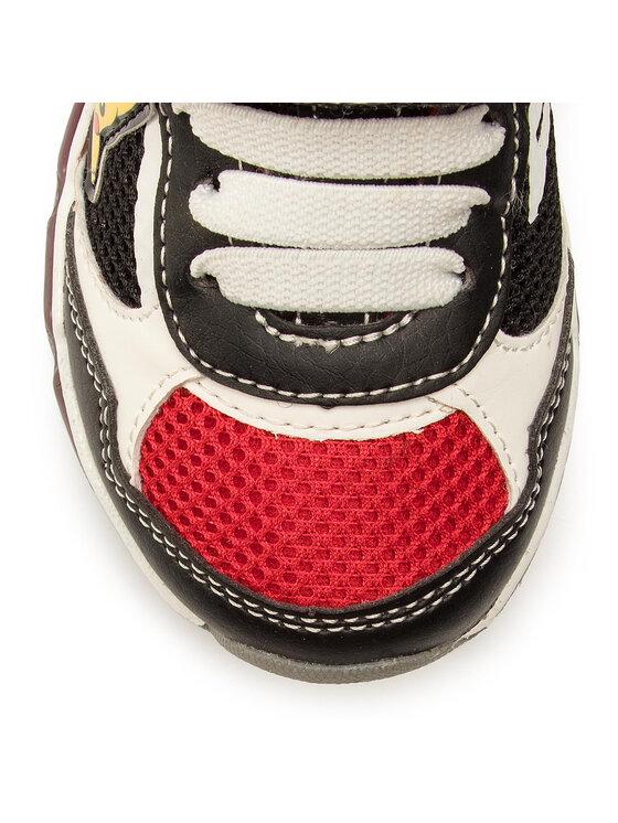 Geox Geox Sneakersy J Android B. B J9244B 014BU C0048 M Černá