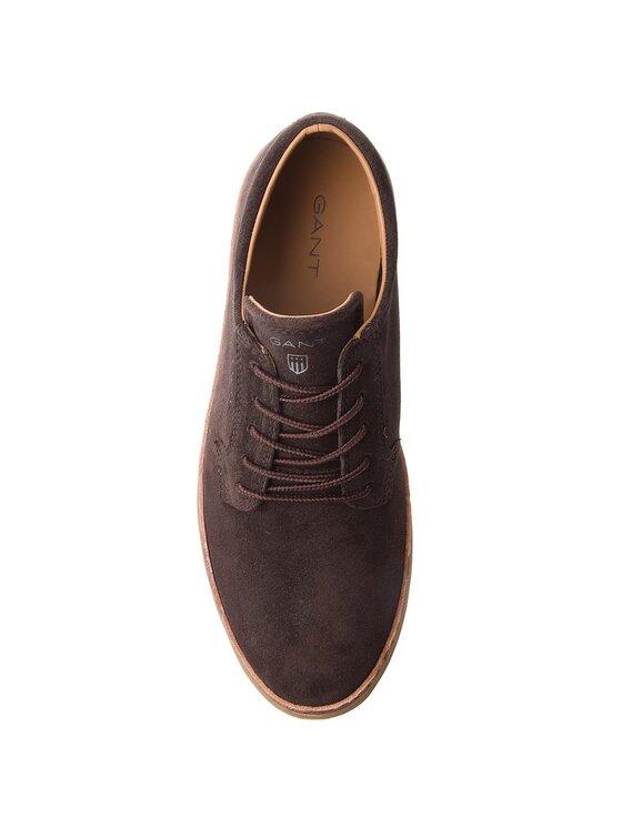 Gant Gant Laisvalaikio batai Bari 17633857 Ruda