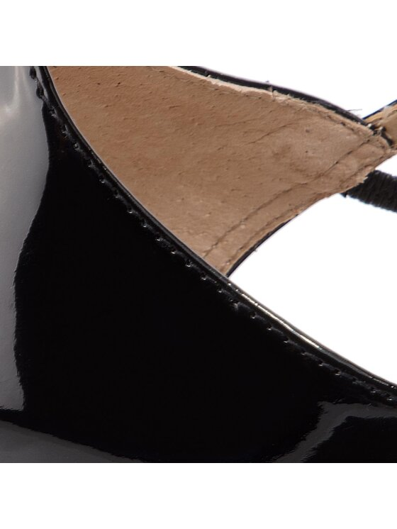 Guess Guess Σανδάλια FLTOR4 PAF03 Μαύρο