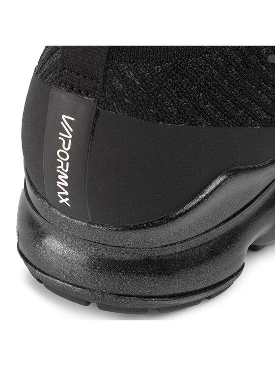 Nike Nike Buty Air Vapormax Flyknit 3 AJ6900 004 Czarny