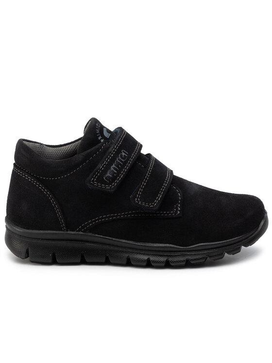 Primigi Primigi Обувки 4388300 S Черен