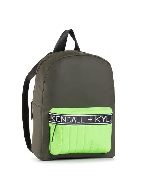 Kendall + Kylie Kuprinė HBKK-120-0001A-44 Juoda
