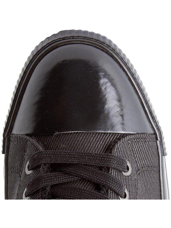 Calvin Klein Jeans Calvin Klein Jeans Sneakers aus Stoff Arturo S0475 Grau