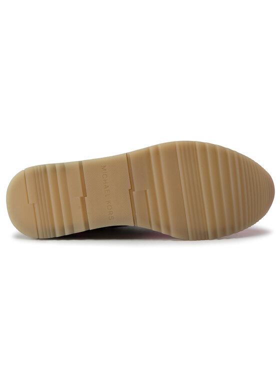 MICHAEL Michael Kors MICHAEL Michael Kors Sneakers Allie Trainer 43T9ALFS3L Nero