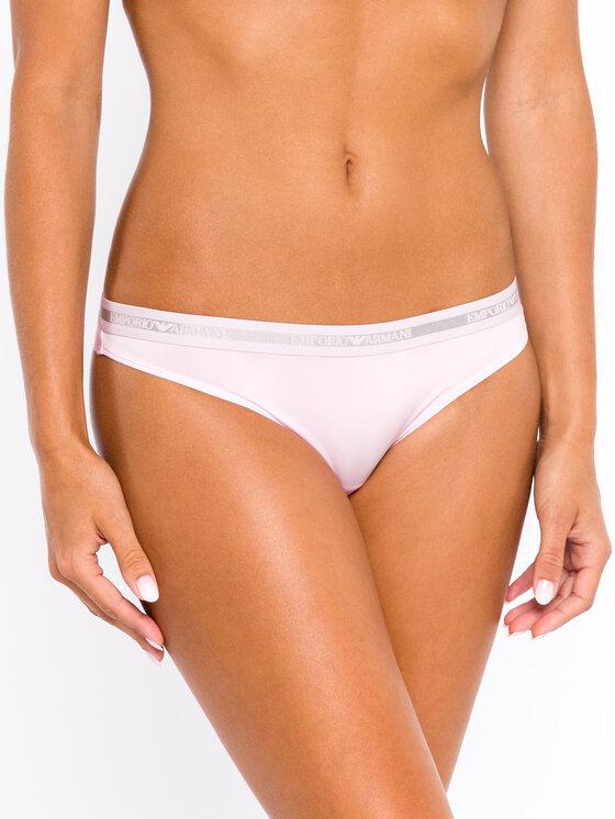 Emporio Armani Underwear Emporio Armani Underwear Εσώρουχο brazil 162948 9P235 01372 Ροζ