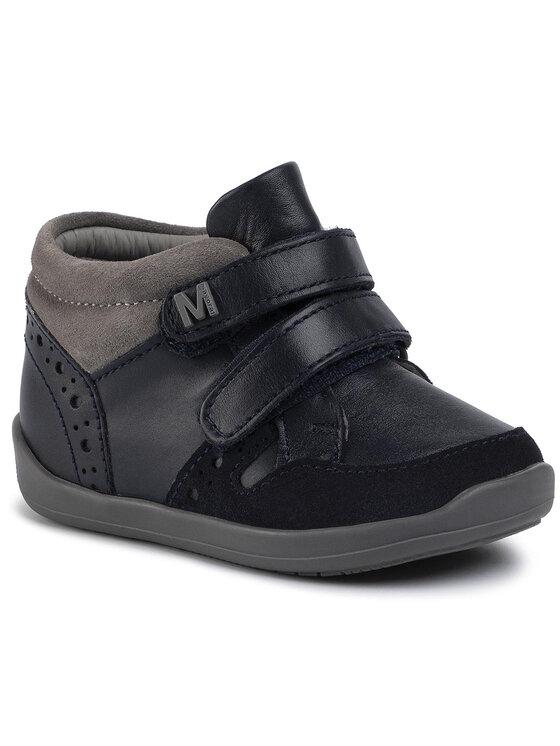Mayoral Auliniai batai 42046 Tamsiai mėlyna