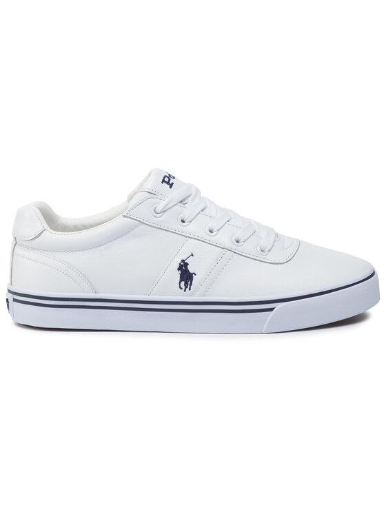 Polo Ralph Lauren Polo Ralph Lauren Sportcipő Hanford 816765046002 Fehér