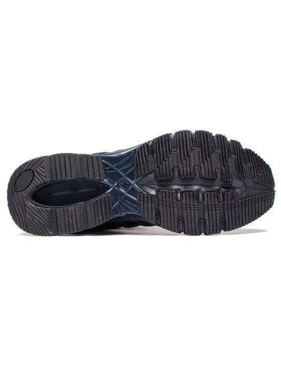 Plein Sport Plein Sport Laisvalaikio batai Runner Original A18S MSC1723 STE003N Tamsiai mėlyna