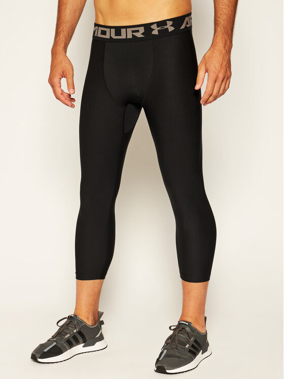 Under Armour Under Armour Leggings 1289574 Schwarz Slim Fit