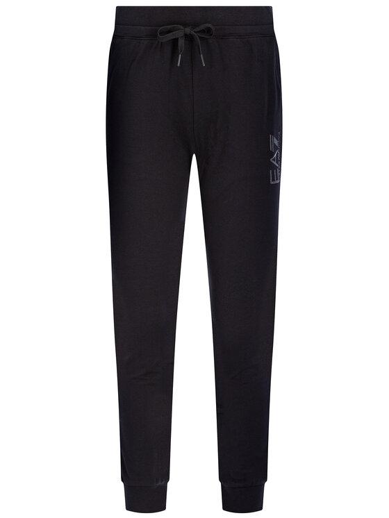 EA7 Emporio Armani EA7 Emporio Armani Pantalon jogging 3HTP64 TJ31Z 1200 Noir Regular Fit