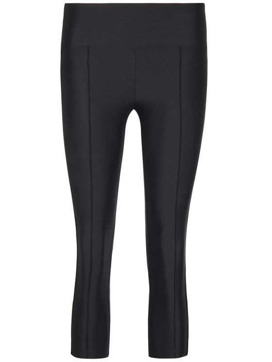 Guess Guess Leggings O92A39 MC01P Nero Slim Fit