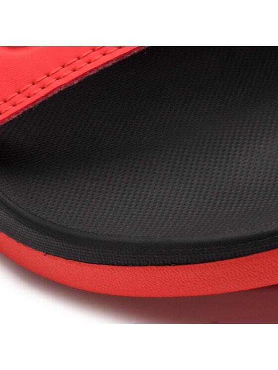 adidas adidas Чехли adilette Comfort F34722 Червен