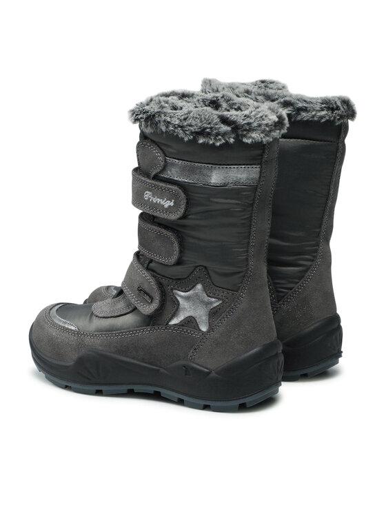Primigi Primigi Śniegowce GORE-TEX 8383900 S Szary