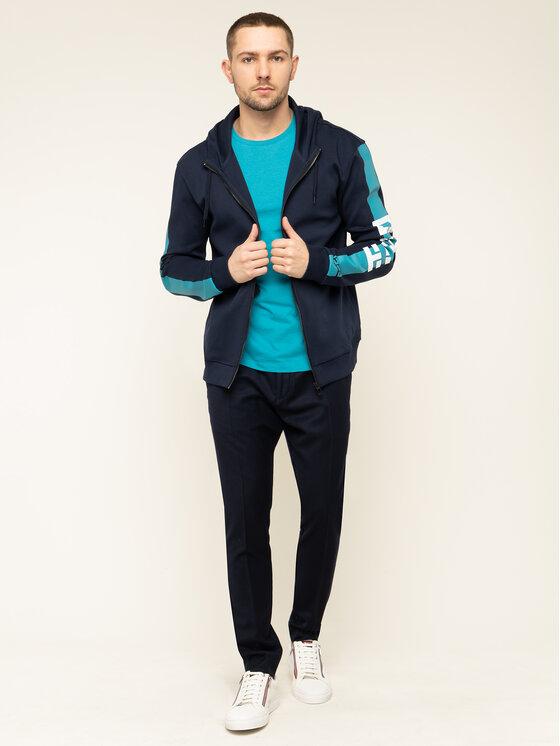 Hugo Hugo Sweatshirt Dalz 50421654 Dunkelblau Regular Fit