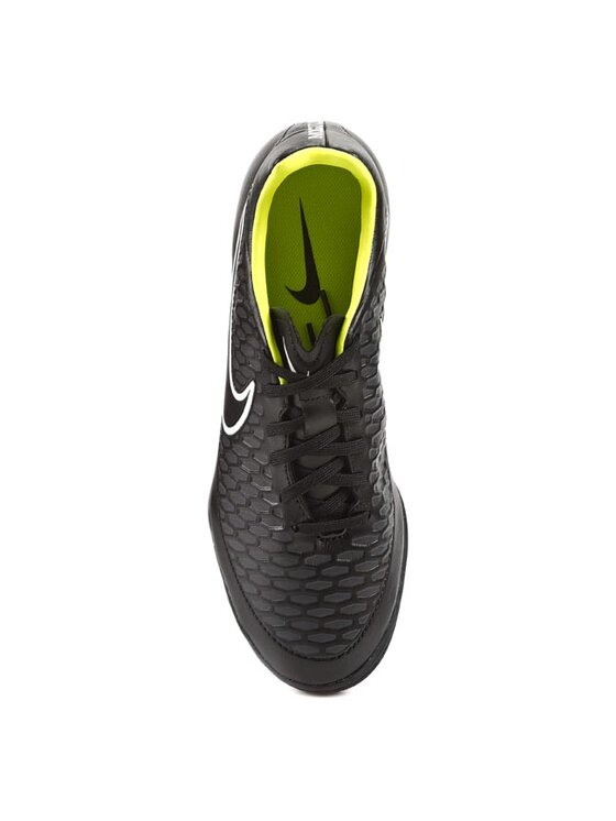 Nike Nike Buty Onda Ic 651541 017 Czarny