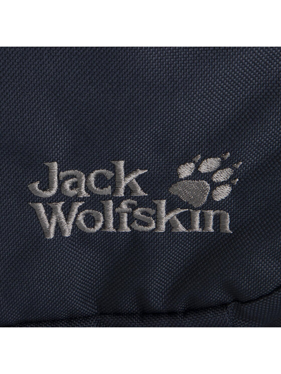Jack Wolfskin Jack Wolfskin Plecak Phoenix 2007121-1010 Granatowy