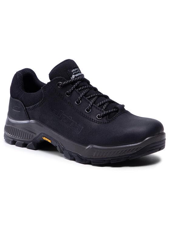 Alpina Turistiniai batai Prima Low 2.0 692Z-1 Juoda