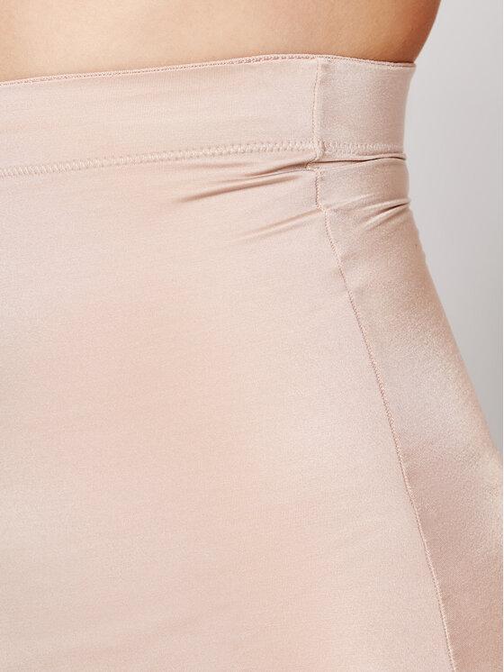 SPANX SPANX Bielizna modelująca dolna Suit Your Fancy High Waist 10237R Beżowy