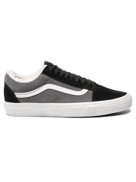 Vans Vans Sneakers aus Stoff Old Skool VN0A38G1UPE1 Grau