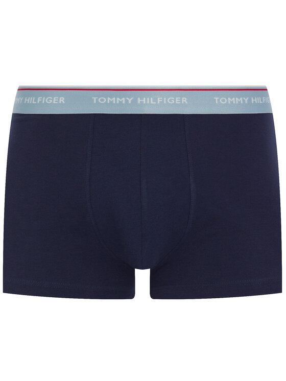 Tommy Hilfiger Tommy Hilfiger Set di 3 boxer UM0UM01642 Multicolore