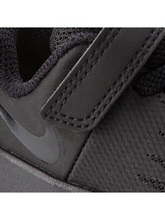Nike Nike Cipő Star Runner (TDV) 907255 005 Fekete