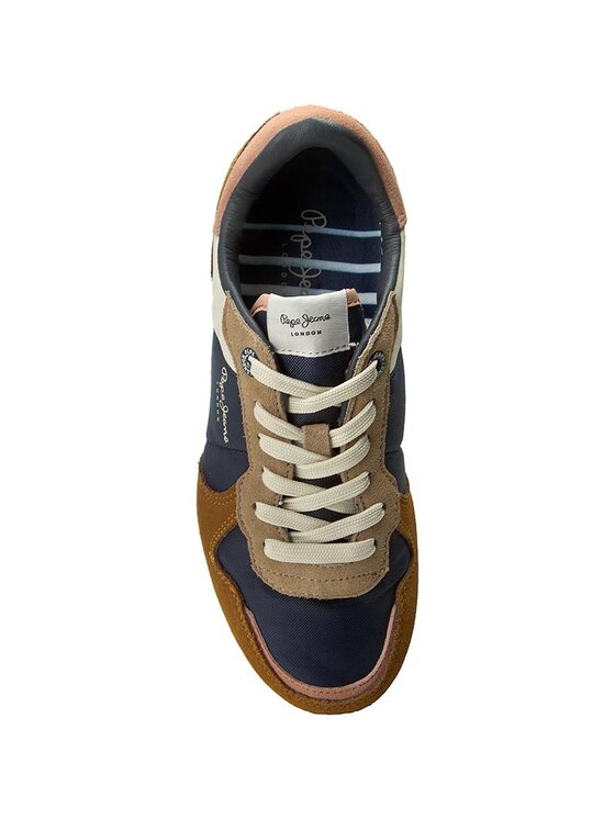 Pepe Jeans Pepe Jeans Laisvalaikio batai Verona W Combi PLS30367