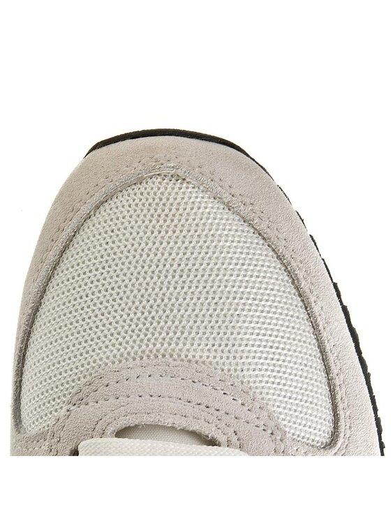 Armani Jeans Armani Jeans Sneakers A6524 26 1P Alb