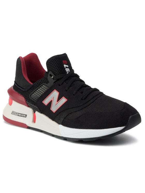 New Balance New Balance Sneakersy MS997RD Czarny