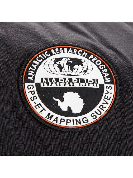 Napapijri Napapijri Táska Bering Pack N0YHMQ Fekete