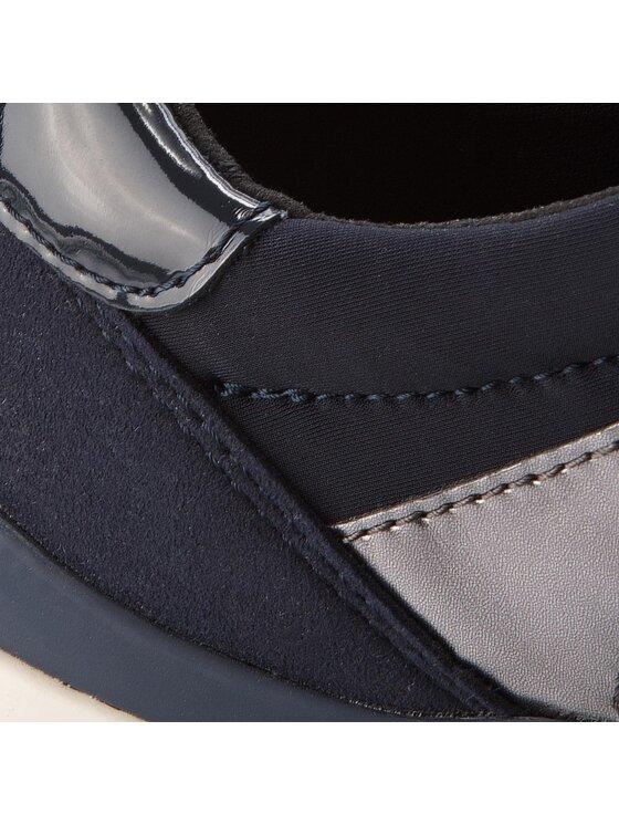 Geox Geox Laisvalaikio batai D Sukie A D74F2A 022DV C4002 Tamsiai mėlyna