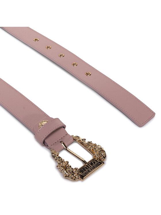Versace Jeans Couture Versace Jeans Couture Pasek Damski D8VZAF01 Różowy