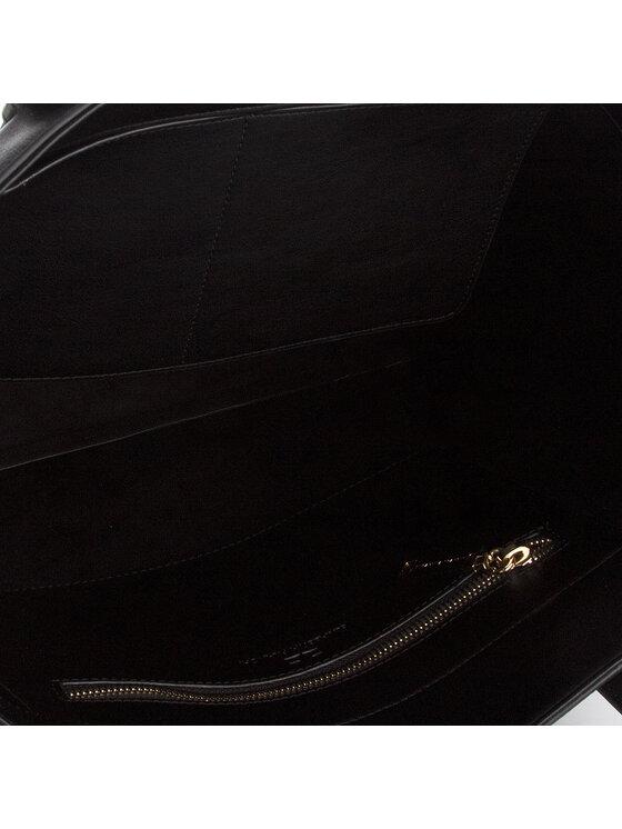 Elisabetta Franchi Elisabetta Franchi Дамска чанта BS-30A-96E2-V219 Черен