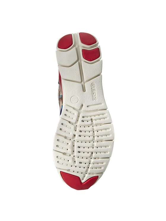 Geox Geox Sneakersy D Sukie E D62F2E 0EE22 C6659