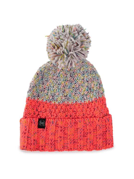Buff Kepurė Knitted & Polar Hat 117851.003.10.00 Rožinė