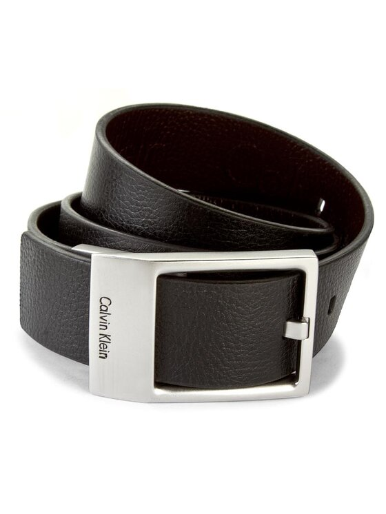 Calvin Klein Jeans Calvin Klein Jeans Curea pentru Bărbați Reversible Adjustable Belt 1 K50K500733