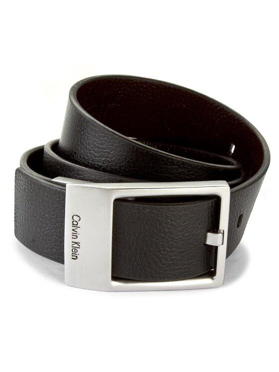 Calvin Klein Jeans Calvin Klein Jeans Pánsky opasok Reversible Adjustable Belt 1 K50K500733