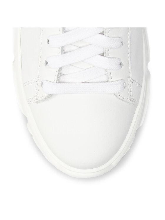 Stokton Stokton Sneakers 760-D-UP Alb