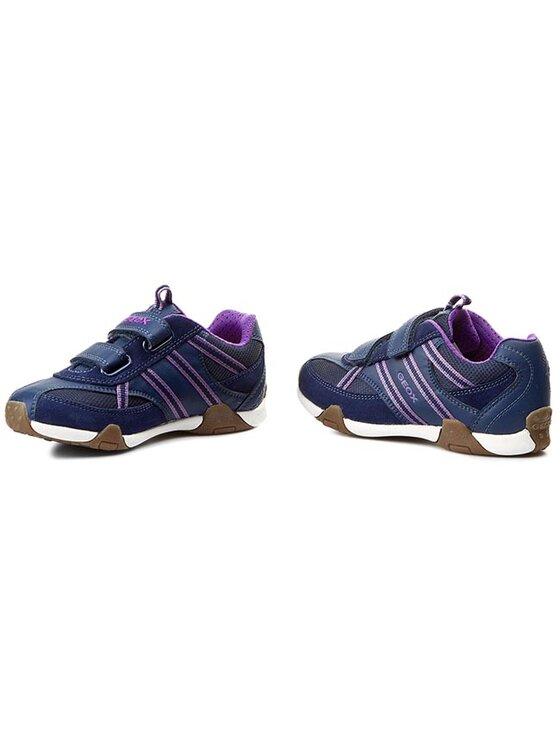 Geox Geox Обувки J Tale B J5221B 01122 C4002 Тъмносин