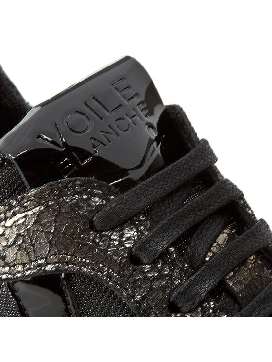 Voile Blanche Voile Blanche Sneakersy Julia 0012010435.05.9141 Czarny
