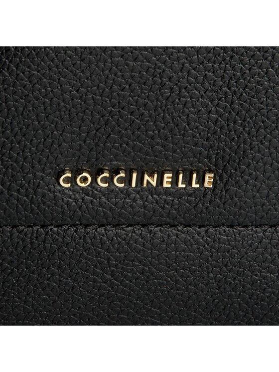 Coccinelle Coccinelle Borsa AG5 Odette E1 AG5 18 01 01 Nero