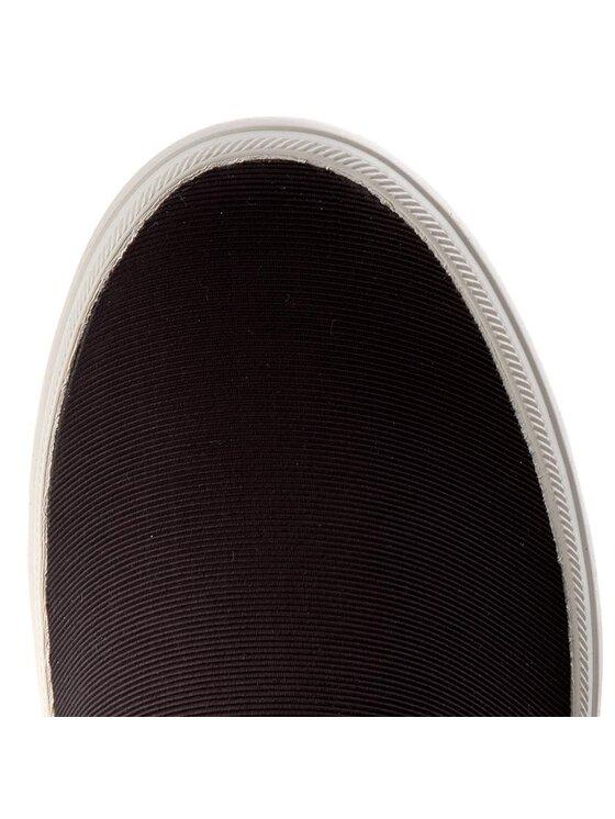 Gant Gant Teniși Zoe 14578645 Negru