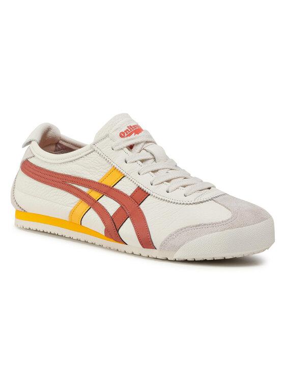 Onitsuka Tiger Laisvalaikio batai Mexico 66 1183A201 Smėlio