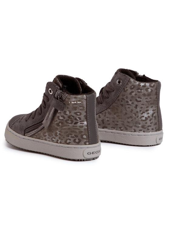 Geox Geox Sneakers J Kalispera G. D J944GD 00722 C9002 S Gri